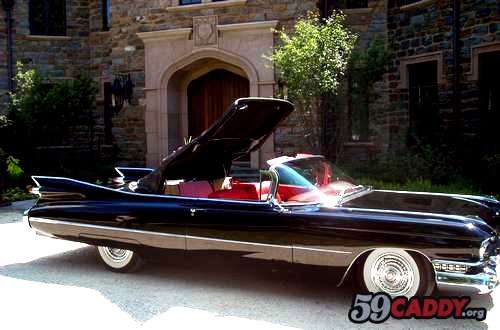 bat for rear convertible series resize exclusive cadillac sale auctions search