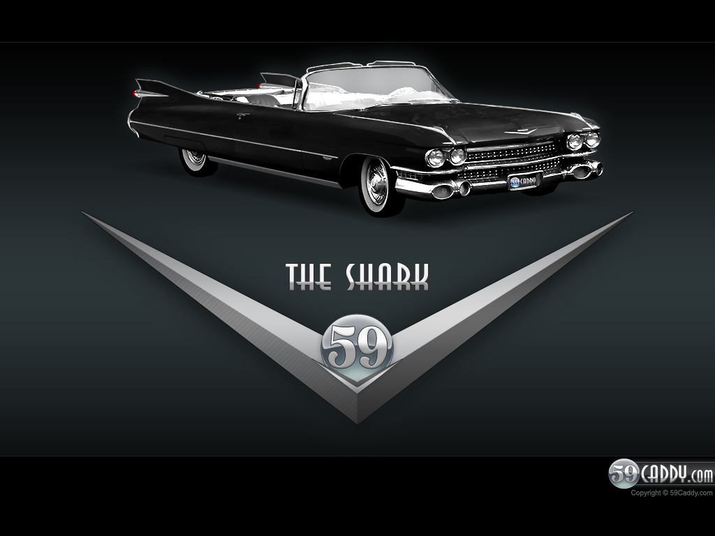 1959 Cadillac Wallpaper 1959